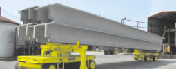 Material Handling Solutions for Construction Sector